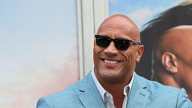 Dwayne The Rock Johnson - Foto: Getty Images / Jean Baptiste Lacroix