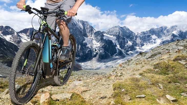 E-Bikes kaufen - die große Kaufberatung
