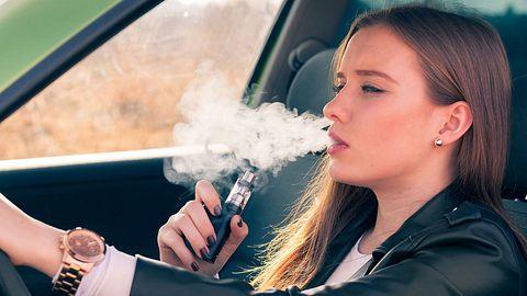 E-Zigarette schädlicher als wir denken