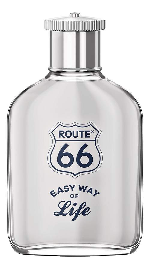 Easy Way of Life, Route 66