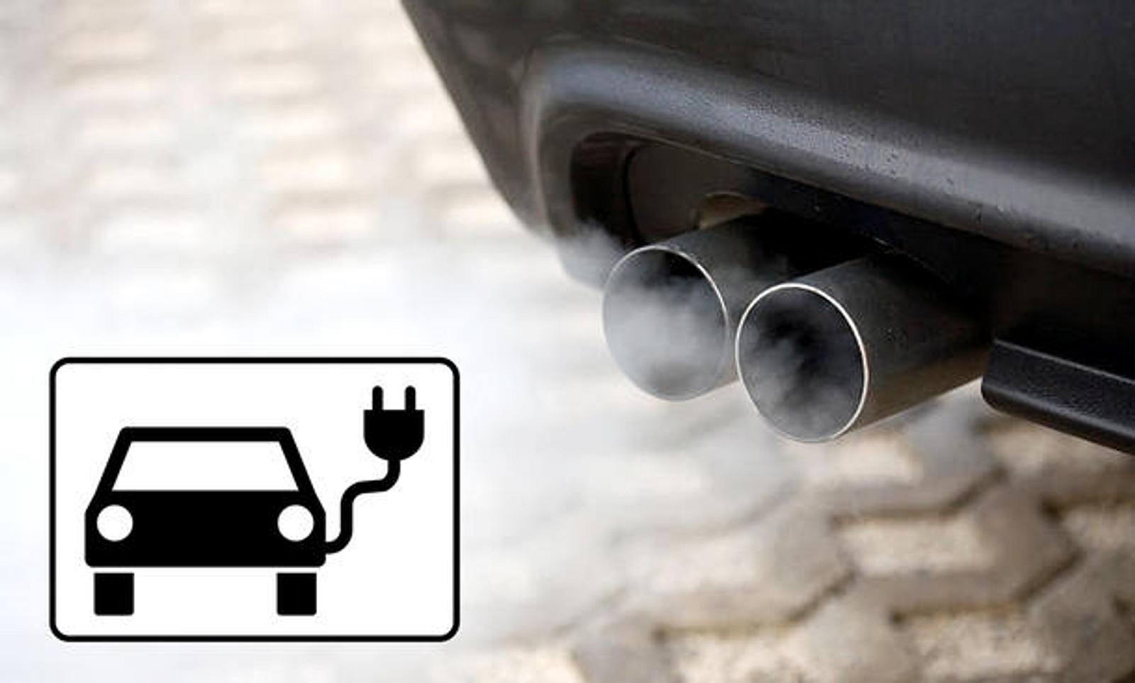 Studie behauptet: Elektroautos klimaschädlicher als Diesel