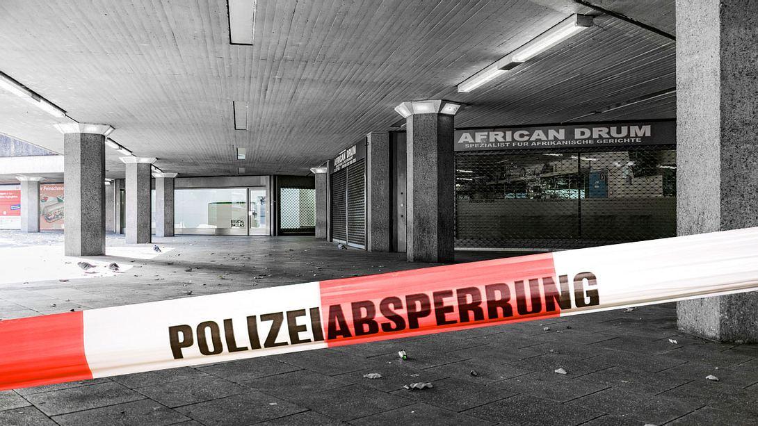 Ebertplatz in Köln - Foto: iStock / Karsten Jung / ollo (Collage Männersache)