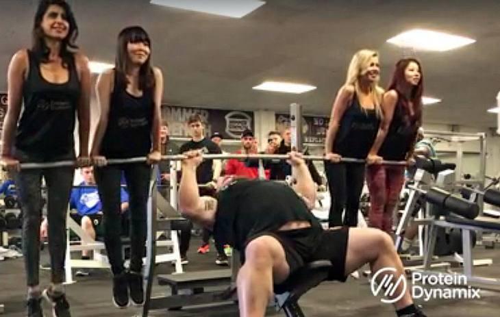 Bankdr 252 Cken Extrem Strongman Eddie Hall Versucht 4