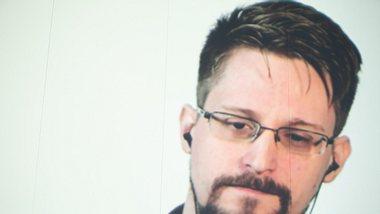 Edward Snowden: Überwachung wird Corona-Krise überdauern