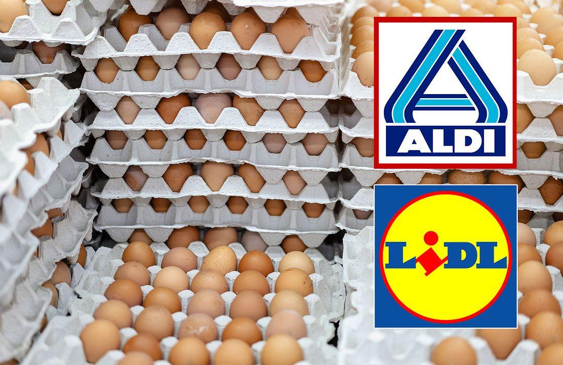 Eier Bei Aldi