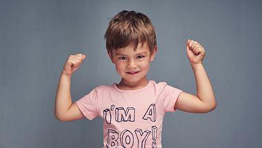 Ein cooler Typ braucht einen coolen Namen - Foto: iStock / PeopleImages