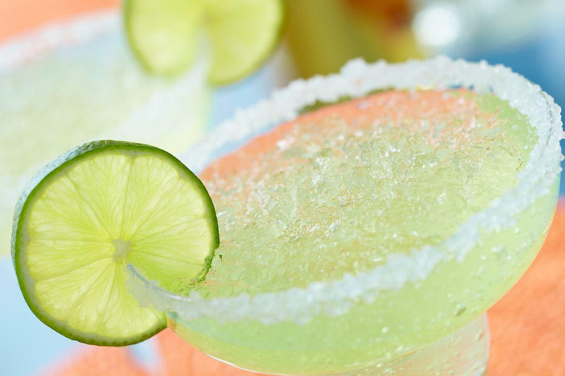 Eine Margarita