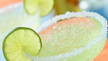 Eine Margarita - Foto: iStock / pjohnson1