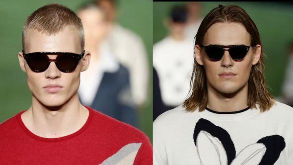 Trendfrisuren Männer 2022 - Foto: Getty Images / Vittorio Zunino Celotto