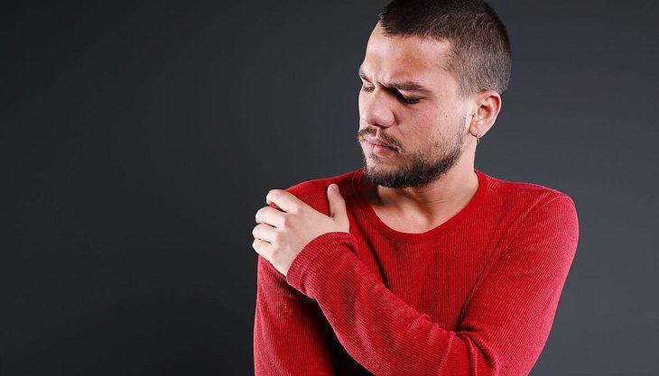 Nerv eingeklemmt: Diese Hausmittel helfen