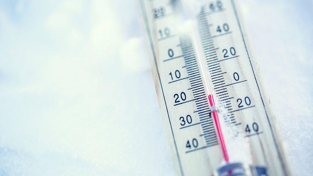 Frost-Gefahr: Dramatischer Wetterwechsel nach Hitzewelle