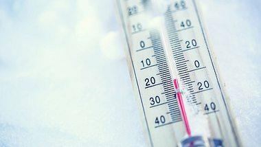 Frost-Gefahr: Dramatischer Wetterwechsel nach Hitzewelle - Foto: istock / MarianVejcik