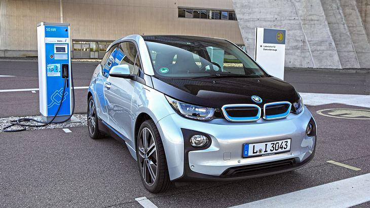 Elektroautos im Reichweitentest: Wie weit kommt man wirklich?
