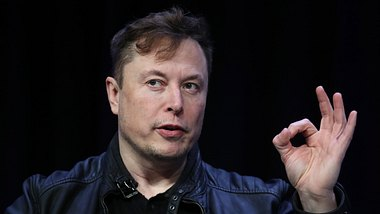 Elon Musk - Foto: Getty Images / Win McNamee