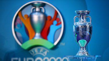 EM-Pokal - Foto: Getty Images/Dan Istitene