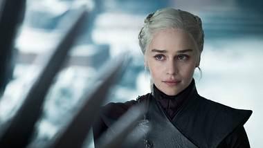 Emilia Clarke als Daenerys Targaryen in Game of Thrones - Foto: IMAGO / Cinema Publishers Collection