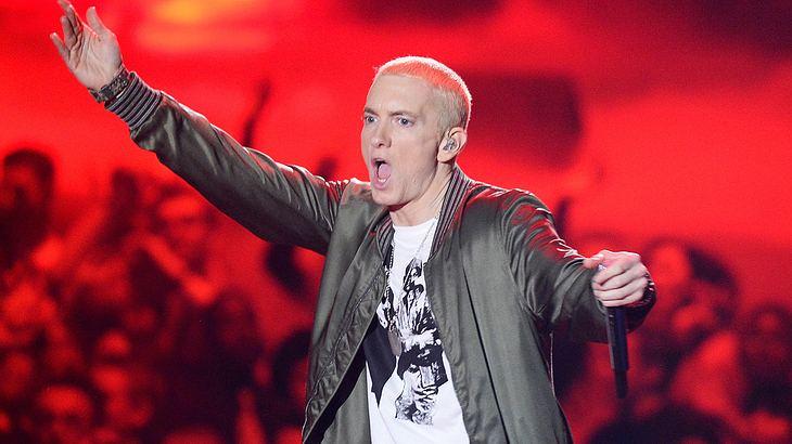 Endlich: Neues Eminem-Album kommt im Herbst