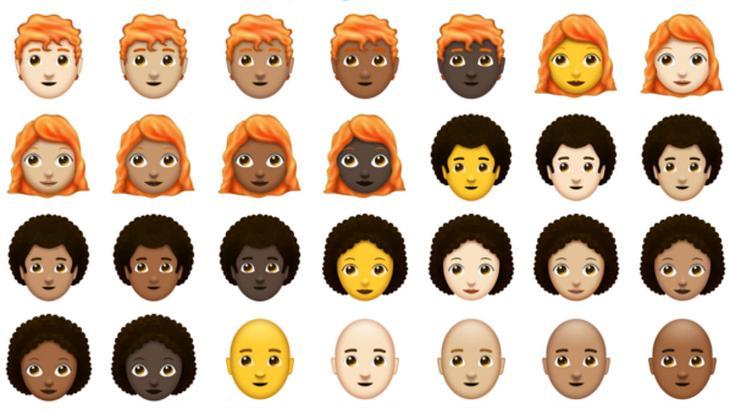 Neue Emojis 2018: Update 11.0 kommt im Sommer