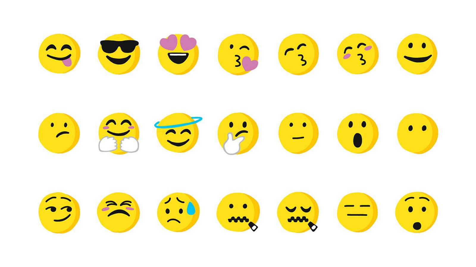 Emojis erklärung 👻 Snapchat