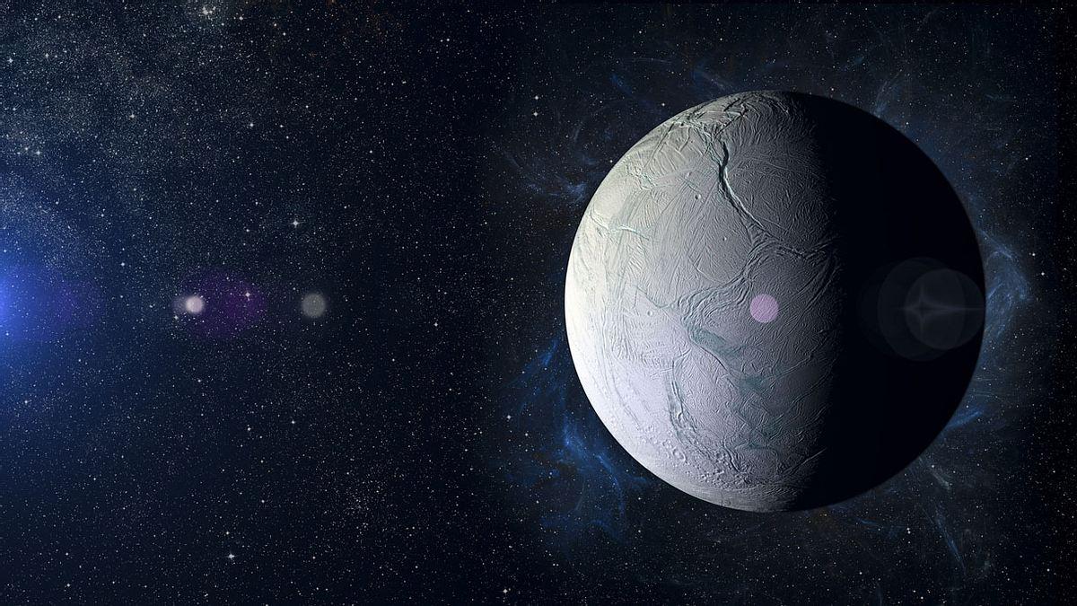 Wissenschaftler stoßen auf Hinweise für außerirdisches Leben