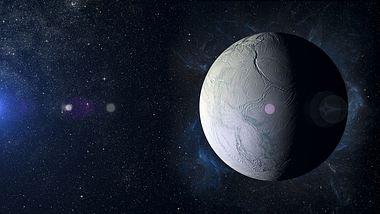Forscher stoßen auf Hinweise für außerirdisches Leben