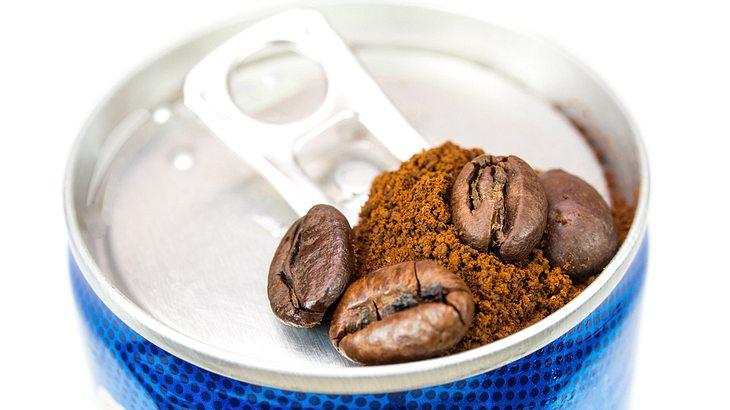 Teenager stirbt an einer Überdosis Koffein