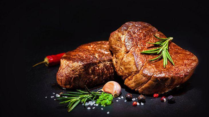 Entrecôte: Der Elvis unter den Steaks