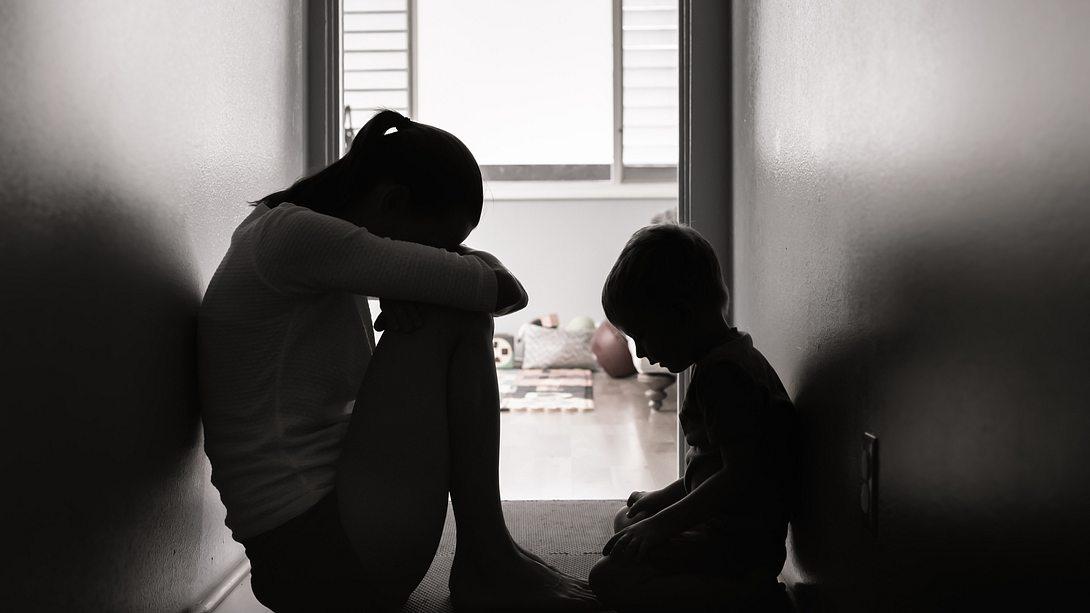Mutter und Kind - Foto: iStock/kieferpix