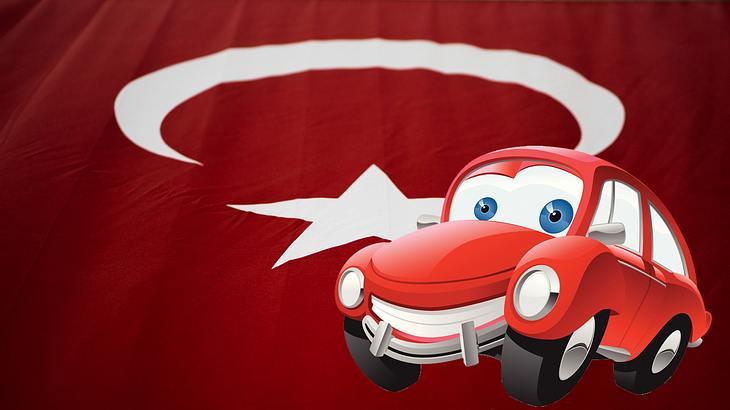 """Erdogan plant das """"Erdo-Mobil"""""""