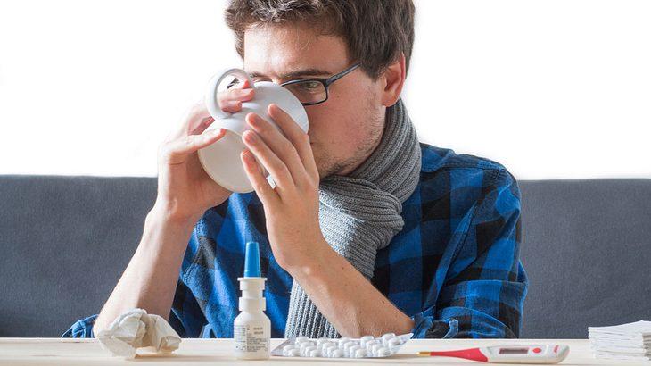 Verhindert Vitamin C Erkältungen?