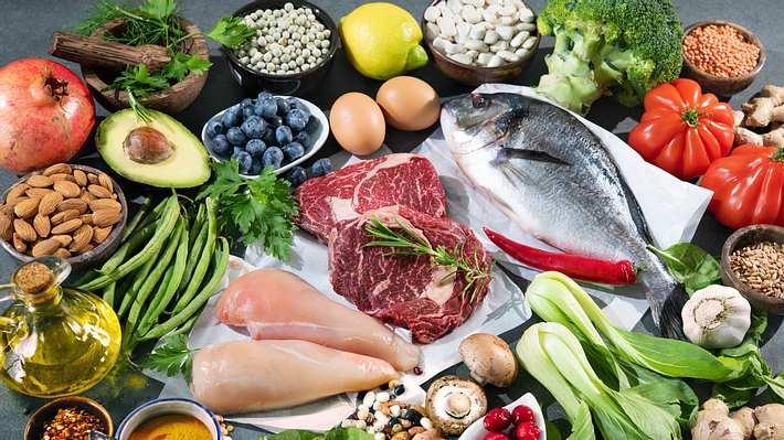 Ernährung nach Blutgruppe - Foto: iStock/AlexRaths