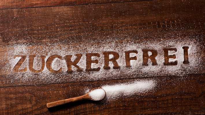Ernährung ohne Zucker - Foto: iStock/nito100