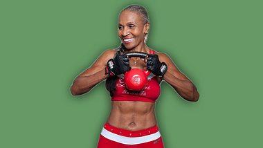 Ernestine Shepherd - Die fitteste Großmutter der Welt