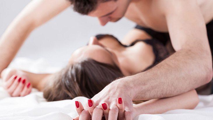 Längerer Sex: Die besten Stellungen für extra langes Sexvergnügen