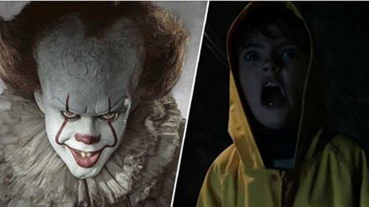 Es-Remake: Diese Szenen aus Stephen Kings Roman waren zu hart für das Original
