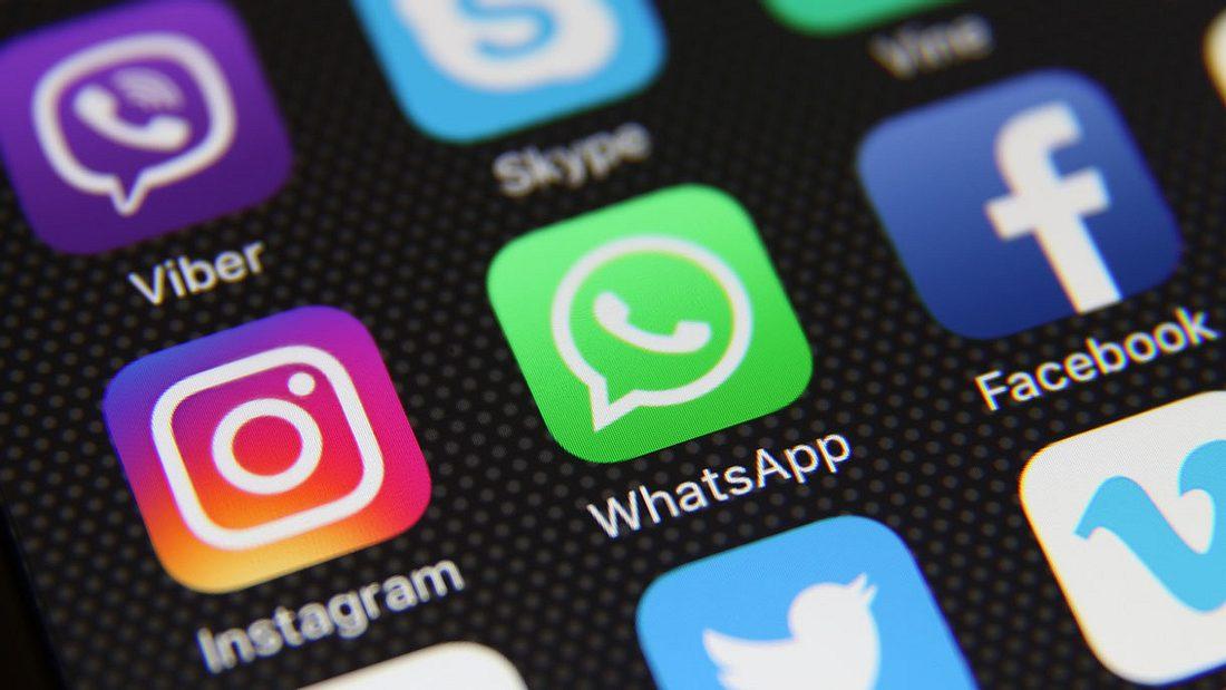 Es gibt einige Änderungen bei Whatsapp