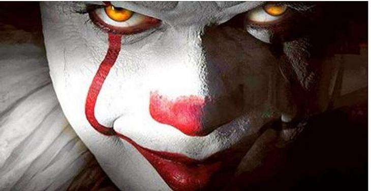 Pennywise - The Story Of It: Eine Dokumentation über Stephen Kings Es mit Pennywise-Darsteller Tim Curry