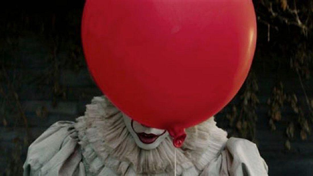 Stephen Kings Es: Neue Szenenbilder zum Pennywise-Remake aufgetaucht