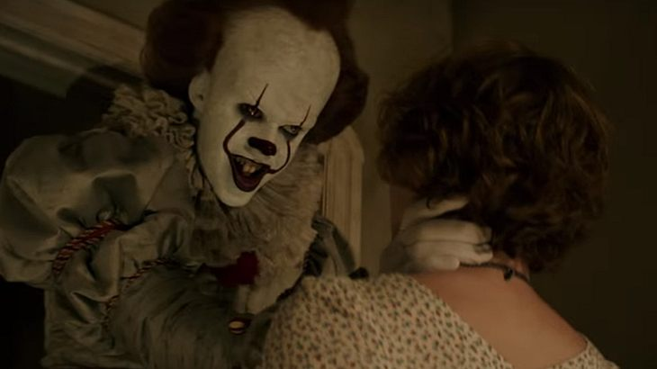 Stephen Kings Es: Neuer Trailer mit Pennywise