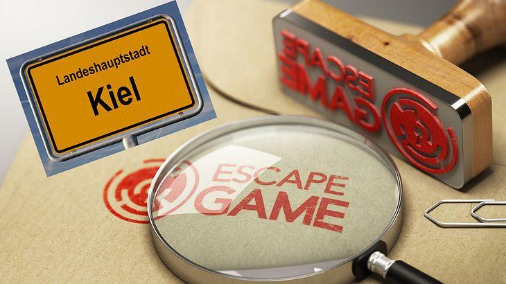Escape Rooms in Kiel.