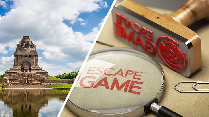 Escape Rooms in Leipzig