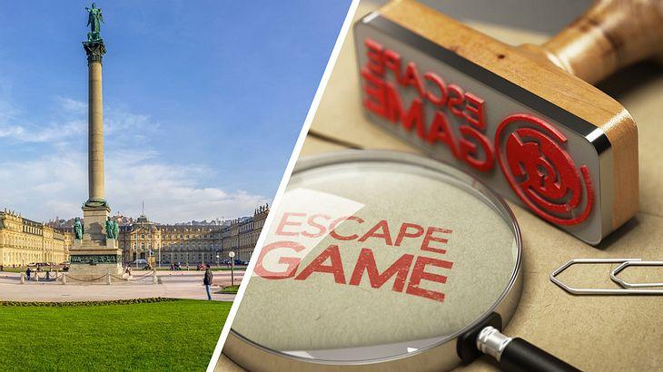 Escape Rooms in Stuttgart