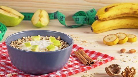 Das richtige Essen vor dem Sport - Foto: iStock / reklamlar
