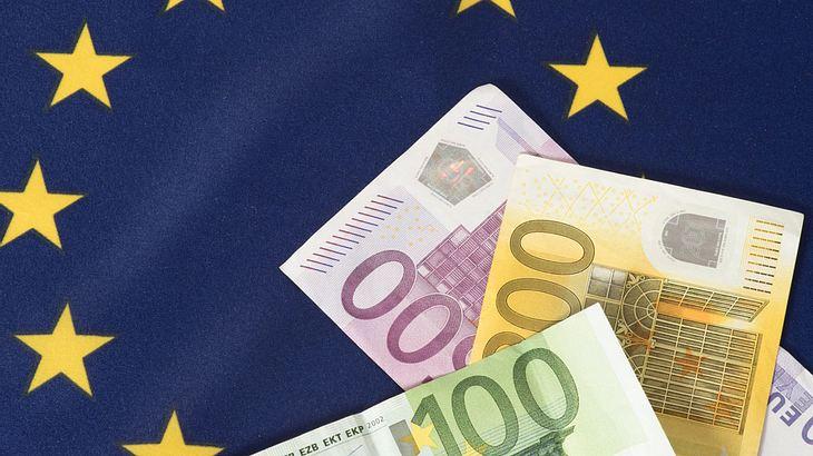Bertelsmann-Studie: Dank EU hat jeder Deutsche 1000 Euro mehr auf dem Konto
