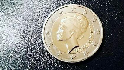 Diese 2-Euro-Münze ist mehrere tausend Euro wert