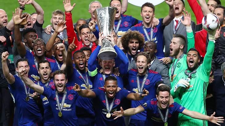 Europa League: DAZN hat SKY bei den Übertragungsrechten ausgestochen