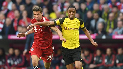 TV-Knaller: Eurosport verkauft seine Bundesliga-Rechte