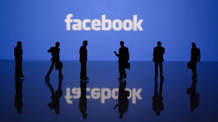 Facebook bestimmt deine Rasse, um Werbung gezielt ausspielen zu können