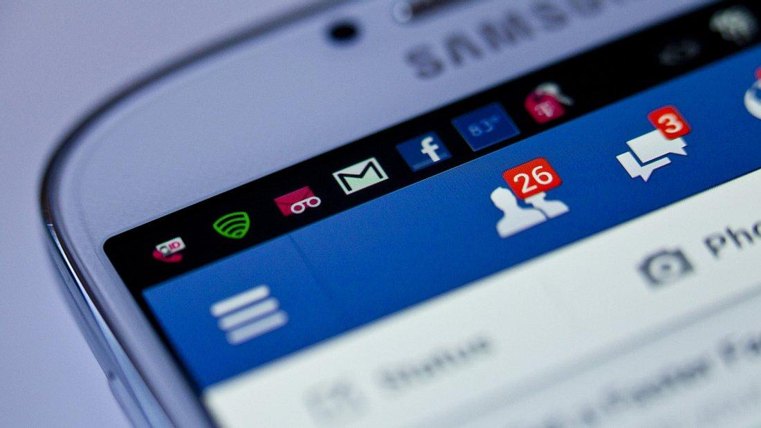 Studie: viele Facebook-Freunden laenger leben