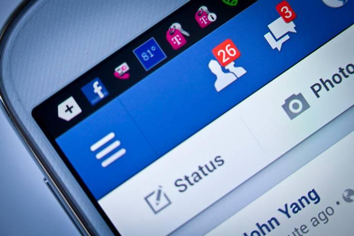 Das Facebook-Tool GraphTool ermöglicht es Usern, sensible Daten ihrer Freunde auszuspionieren